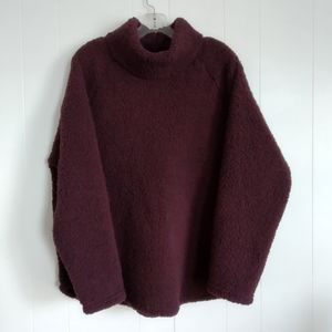 NWT 32 Degrees Heat Pullover Large